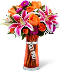 The FTD Get Well Bouquet from Victor Mathis Florist in Louisville, KY